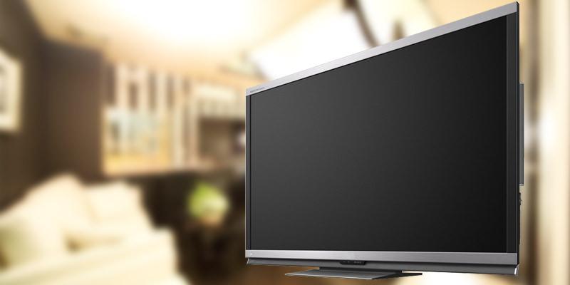 65インチテレビ