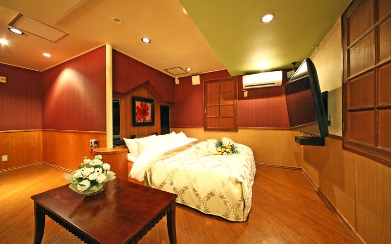 Room801