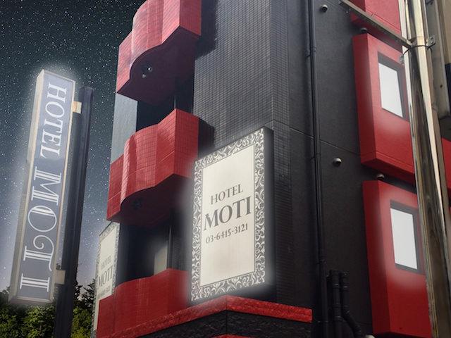 「渋谷モティ」の画像検索結果